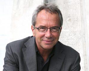 Wolfgang Neskovic, (c) Katja-Julia Fischer